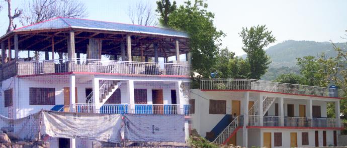 MODEL SCHOOL BAGH