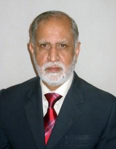 Brigadier (R) Zafar Iqbal Chaudhry President, Falah Foundation, Chakwal